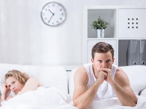 Bosan Berhubungan Seks dengan Istri? Mungkin Ini Penyebabnya