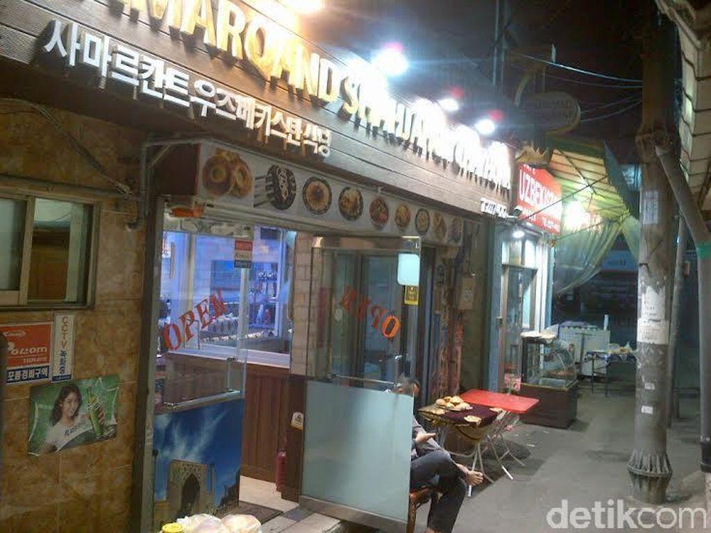 Korsel Upayakan Sertifikat Halal Negaranya Bisa Diterima di UEA dan Indonesia
