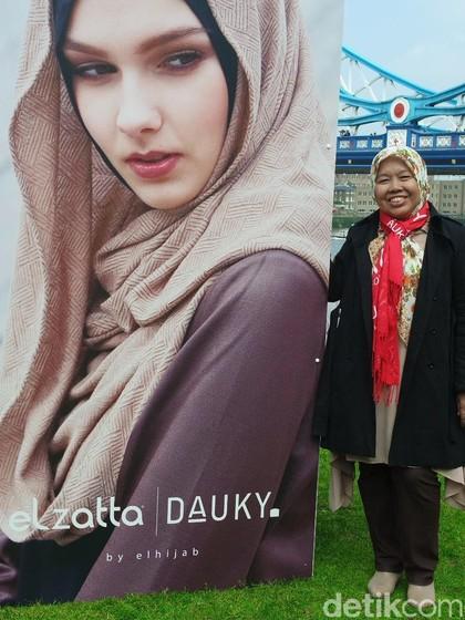 Tren Baju Muslim 2017 Prediksi Elhijab