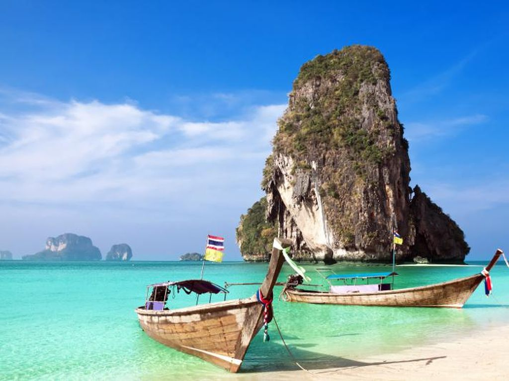 4 Alasan Kamu Harus Melancong Selain ke Bangkok di Thailand