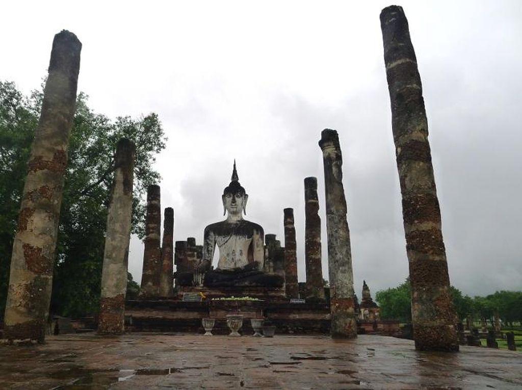Sebelum Bangkok, Ini Dia Ibukotanya Thailand