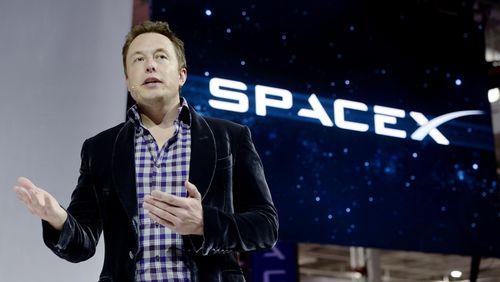 Gimana Nggak Stres, Begini Gaya Hidup Elon Musk si Bos Tesla