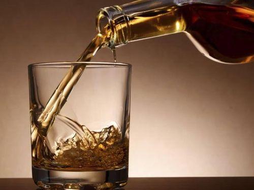 Hanya Karena Satu Seruput Vodka, Wanita Ini 7 Tahun Sakit-sakitan