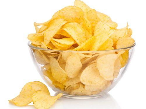 Benarkah Makanan Asin Bikin Kecanduan?
