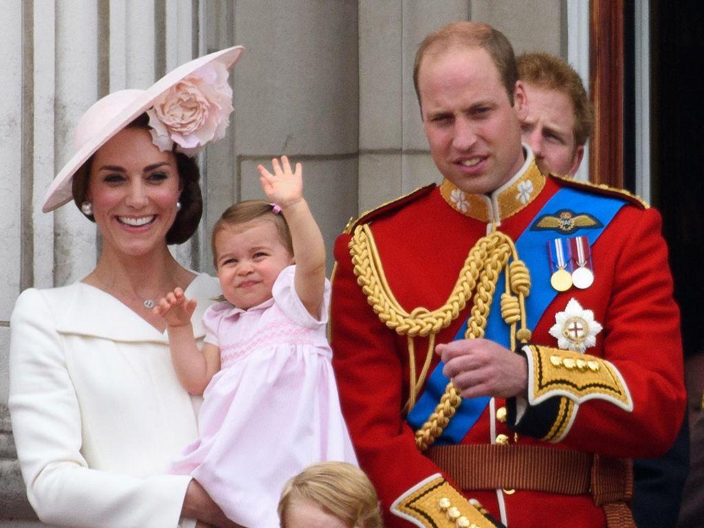 Ingin Menikah di Istana Kate Middleton? Ini Biaya yang Perlu Disiapkan