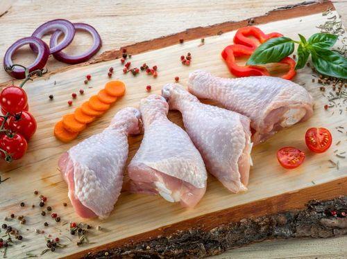 Kandungan Gizi Daging Ayam Potong