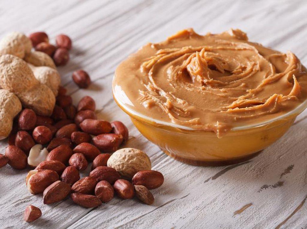 Tak Hanya Olesan Roti, Selain Kacang Bisa Dimanfaatkan untuk 10 Hal Ini (1)