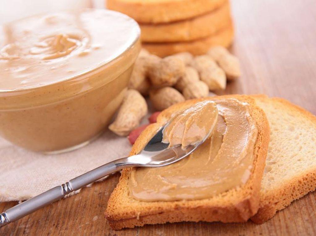 Tak Hanya Olesan Roti, Selai Kacang Bisa Dimanfaatkan untuk 10 Hal Ini (2)