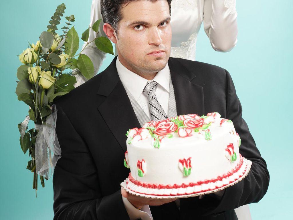 Viral, Curhatan Pria yang Hampir Bangkrut Sebab Calonnya Mau Pernikahan Mewah