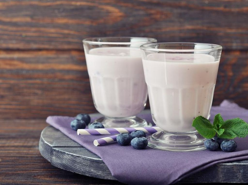 Yogurt Sebaiknya Tak Dikonsumsi Bersama Susu hingga Racikan Sayur Asem Komplet