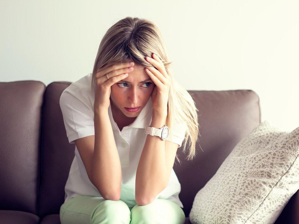 Istri yang Menolak Permintaan Suami untuk Mengubah Penampilan