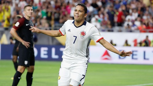 """Bandar Bola - Kolombia Rebut Tempat Ketiga Di Copa America"""