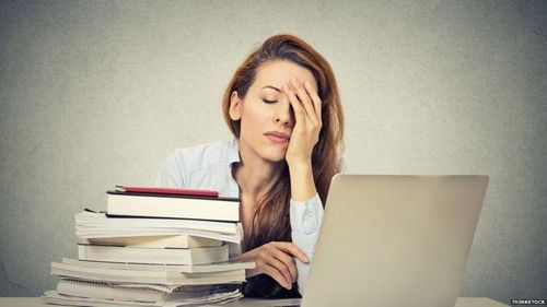 Begini Trik Redakan Stres dalam 3 Menit, Mau Coba?