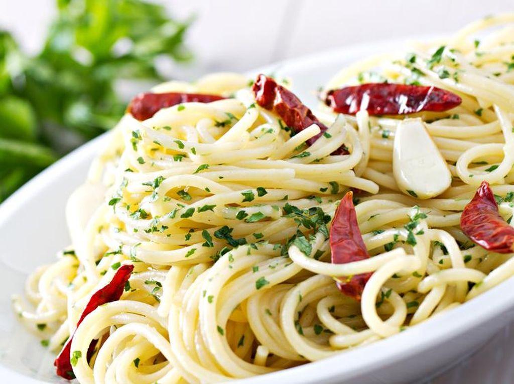 Ini 10 Tips Meracik Masakan Italia Seenak Negeri Asalnya (2)