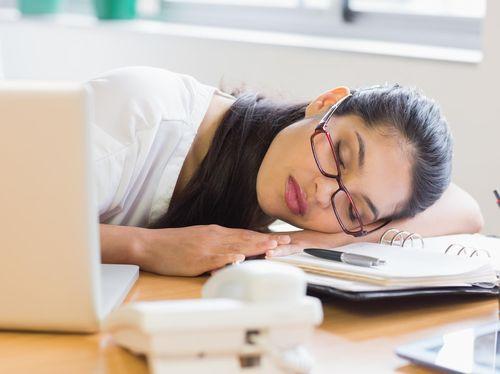 Bukan Hanya Kesehatan, Karir Pun Bisa Berantakan Karena Kurang Tidur