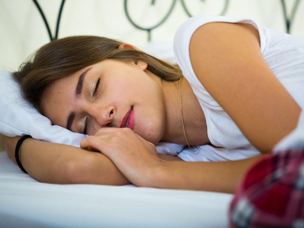 6 Langkah Agar Anda Tidur Lebih Cepat Malam Ini