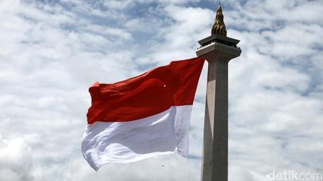 Pasca Aksi 2 Desember, Jakarta Aman Dan Minggu Pagi Tetap Car Free Day