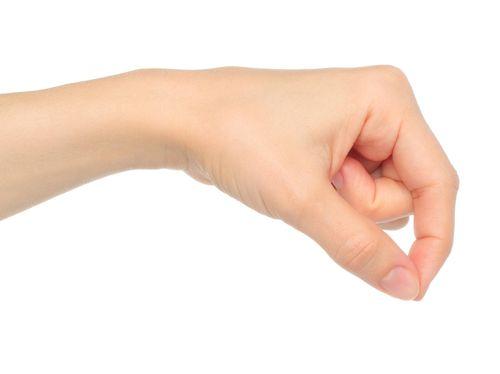 Jari Tangan Bengkok, Haruskah Diluruskan?