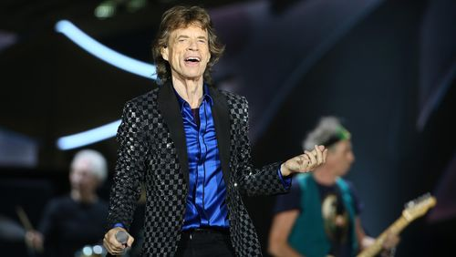 Mick Jagger Punya Anak Lagi Di Usia 73 Tahun, Berbahayakah Ini?