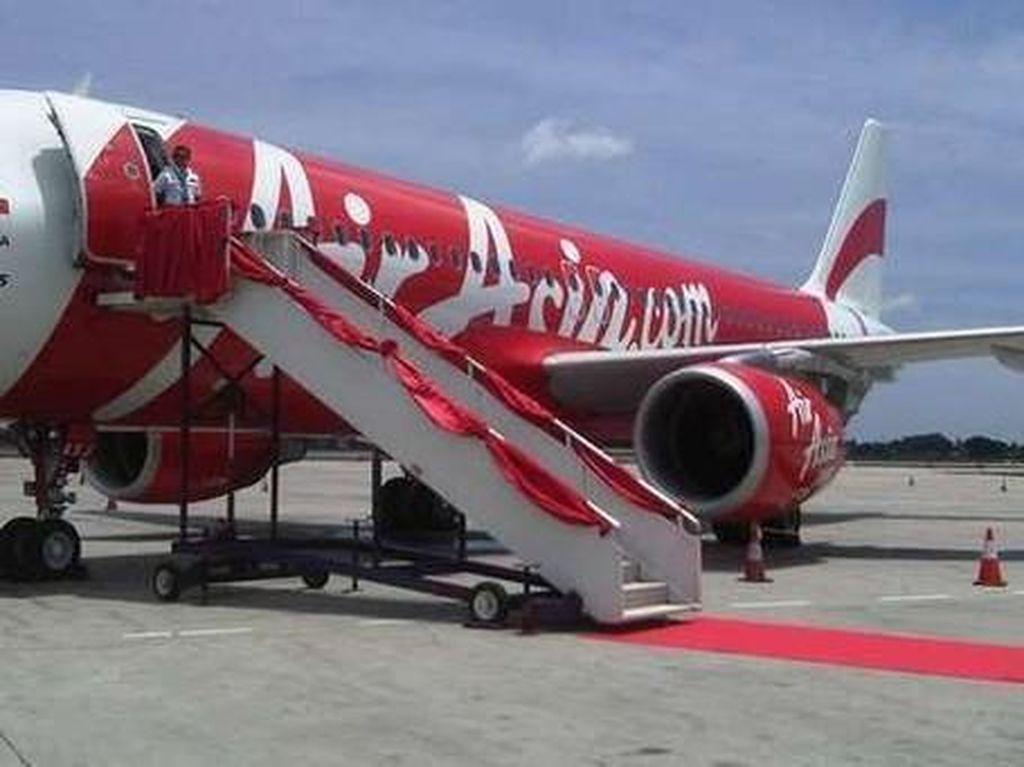Ultah ke-12, AirAsia Tawarkan Tiket Pesawat Mulai Rp 12.000