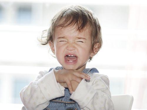 Penyebab Bau Masam pada Mulut Anak
