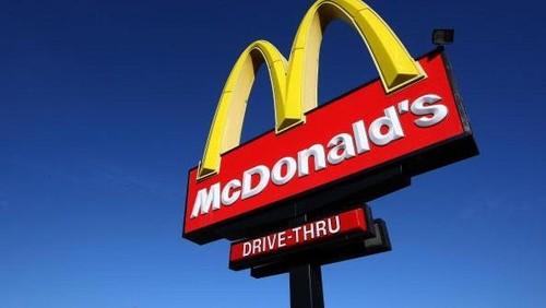 2.900 Gerai McDonalds Jadi Lokasi Berburu Pokemon di Jepang