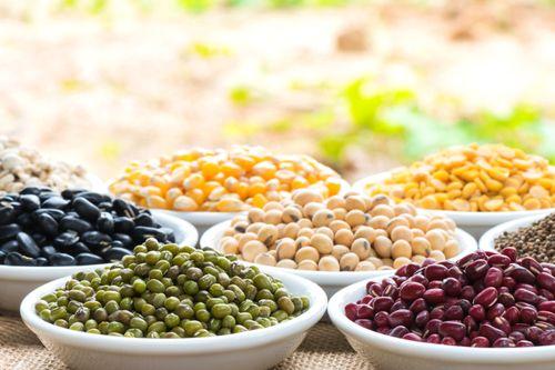 Sudah Diet Vegan Kok Bobot Tak Turun Juga? Mungkin Kurang Protein
