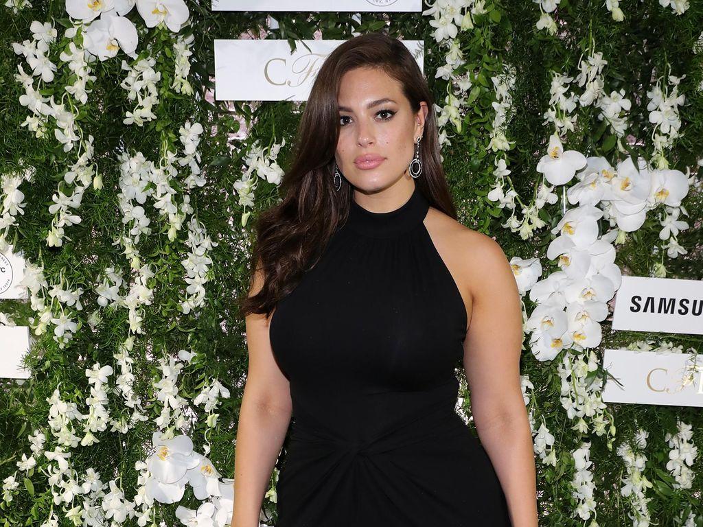 Ashley Graham Berharap Victorias Secret Tampilkan Model Plus Size di Show
