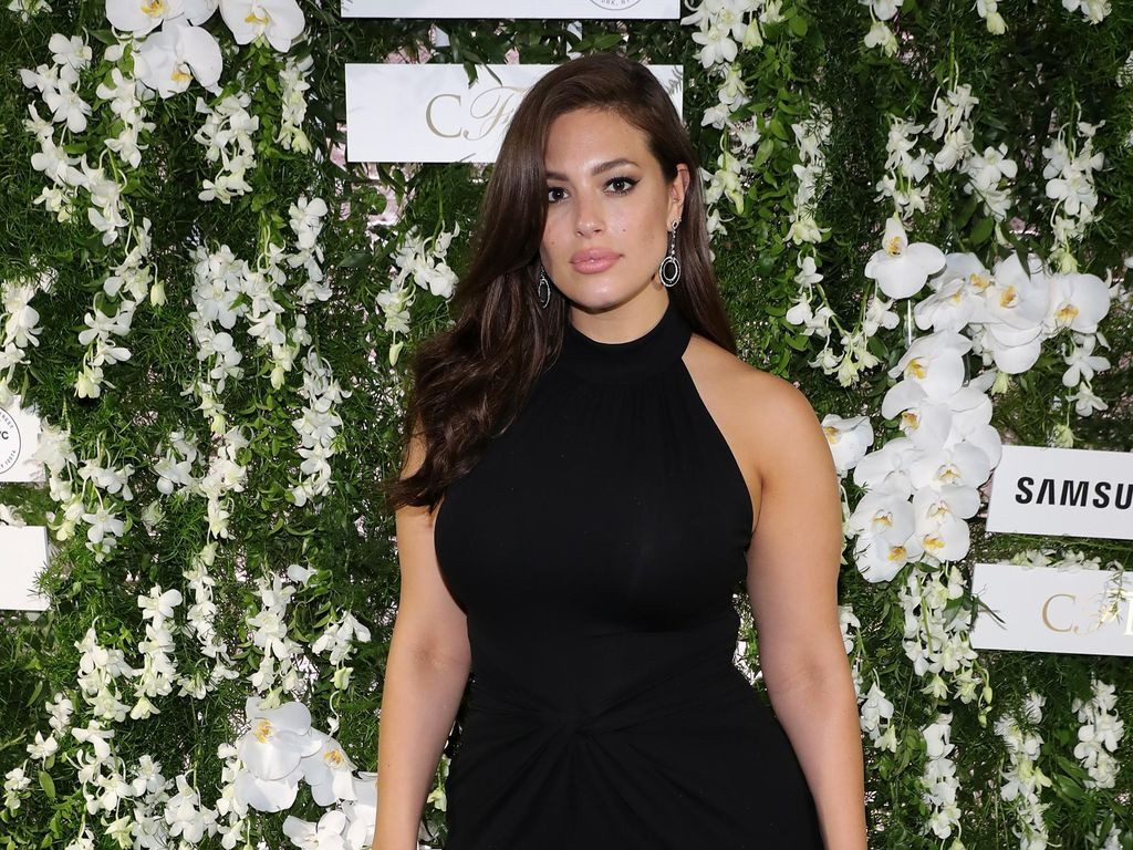Ashley Graham Berharap Victorias Secret Tampilkan Model Plus Size di Show