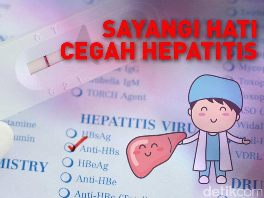 Hari Hepatitis Sedunia
