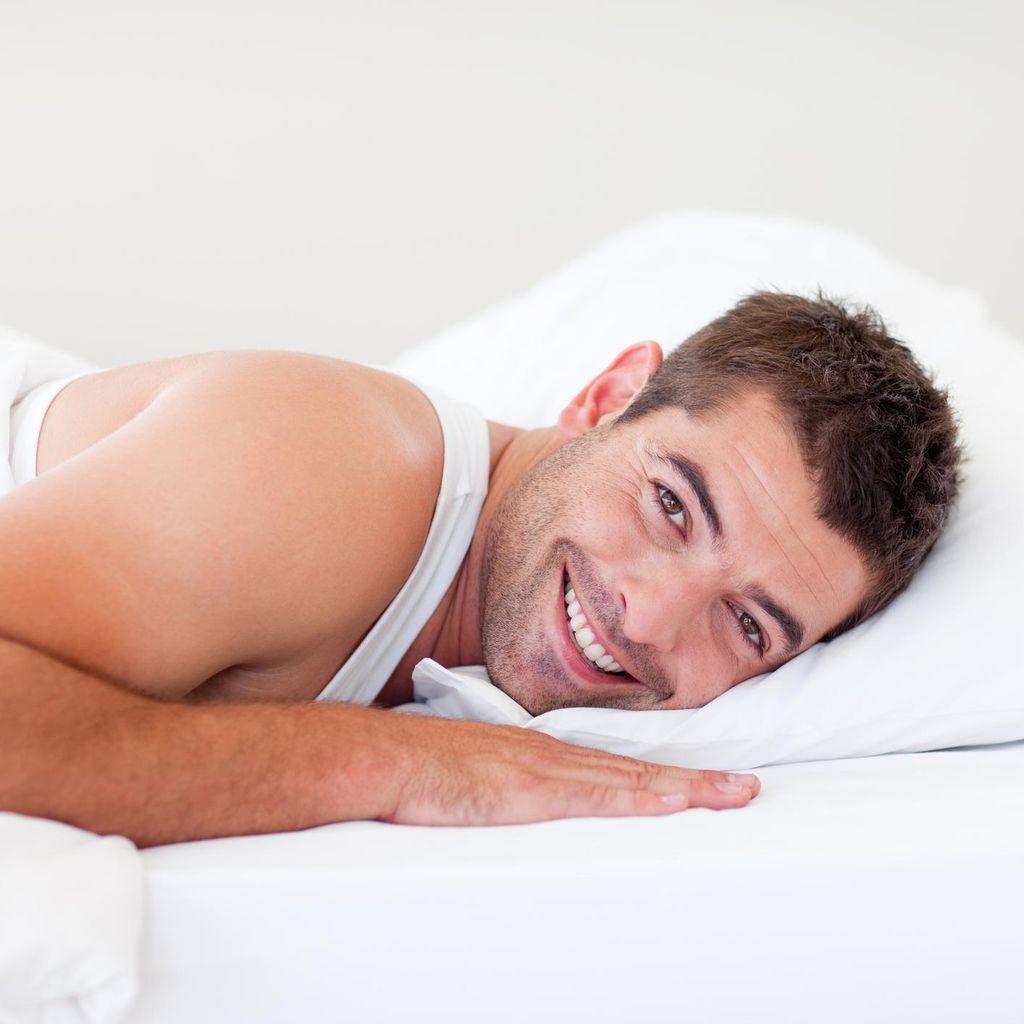 Hai Suami, Ini Tips dari Pakar Agar Anda Selalu Pede di Ranjang