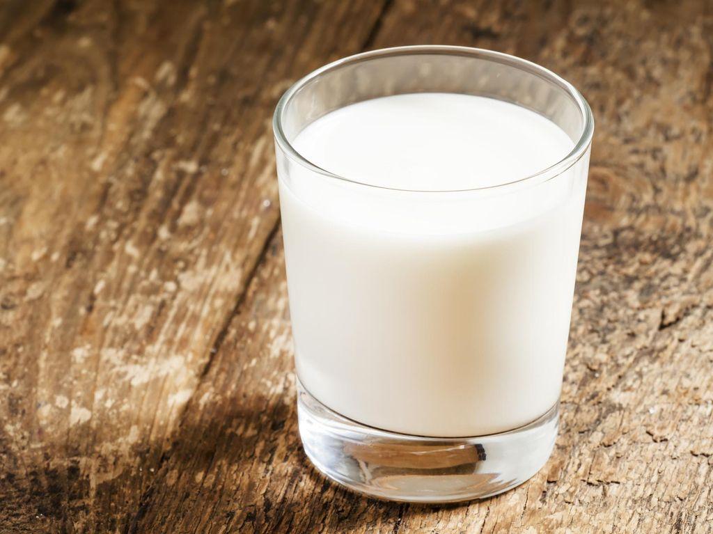 Susu yang Cocok untuk Anak Susah Makan