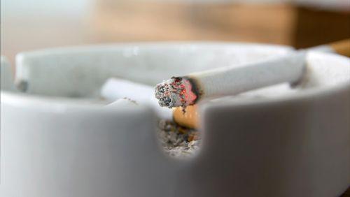 Ahli Pernapasan Sebut Asap Rokok Pencetus Asma Paling Kuat