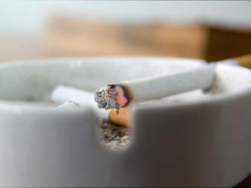 Dari Seluruh Perokok di Dunia, 11 Persennya Anak Muda
