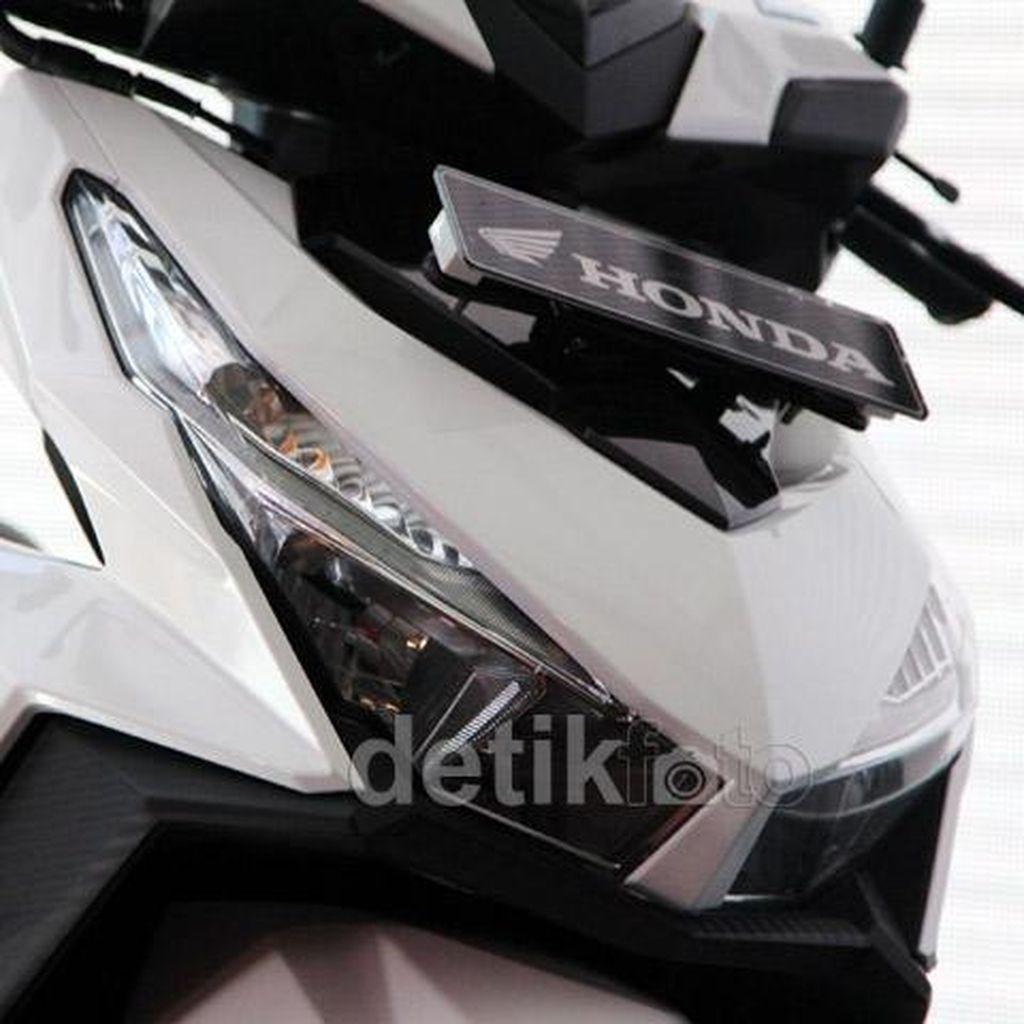 Cara Mengecek Lampu Honda Vario yang Sering Putus