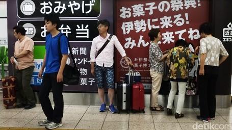 China Juga Siap Blacklist Operatur Turnya Yang Nakal