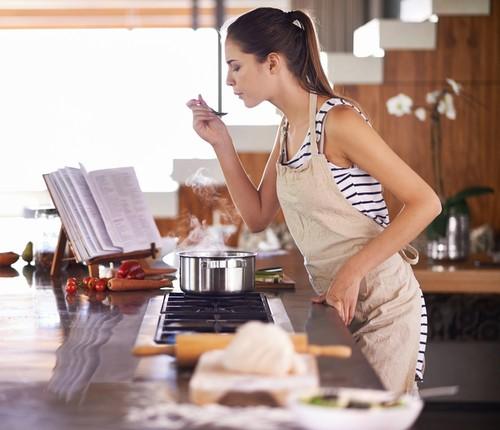 Ini 5 Kesalahan yang Sering Dilakukan Saat Memasak di Dapur