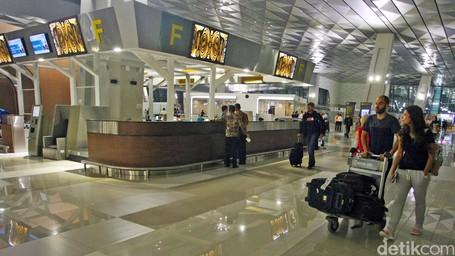 Ayo, Dukung Bandara Soetta Jadi Bandara Terbaik Sedunia Versi Skytrax!