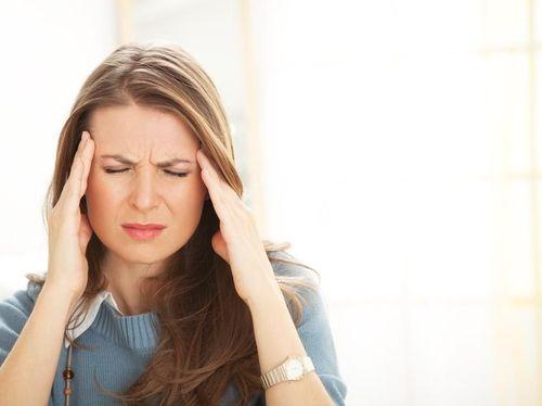 Mengatasi Sakit Kepala Tak Kunjung Sembuh