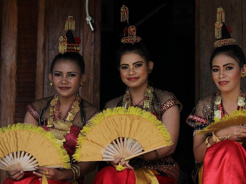 Liburan ke Wakatobi Bulan September, Bisa Lihat Festival Budaya Akbar!