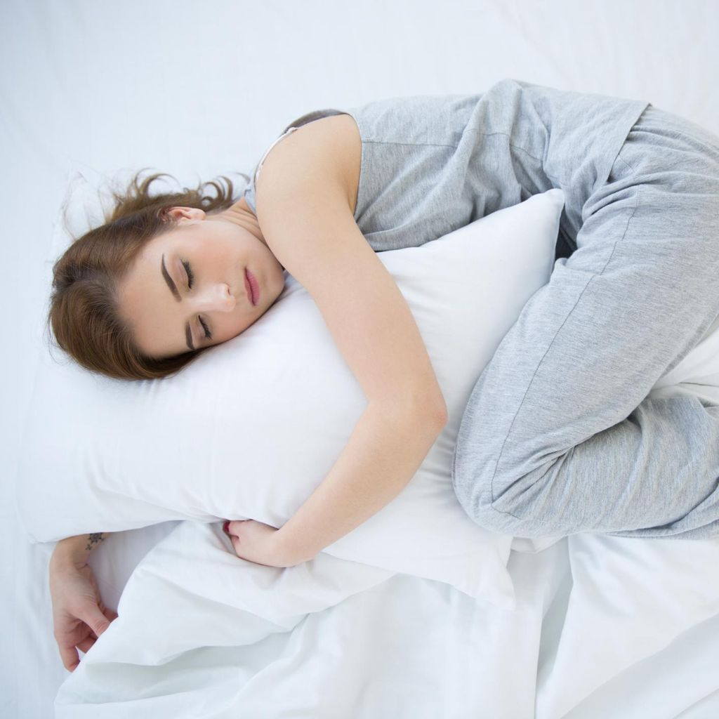 Ingin Mengukur Kualitas Tidur? Gampang, Cek Saja Kondisi Tubuh Saat Bangun