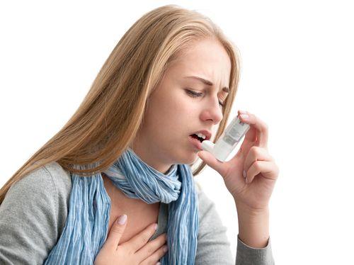 Penyakit Asma Dan PPOK Tinggi Karena Deteksi Belum Tepat