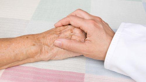 Kesemutan di Ujung-ujung Jari, Indikasi Penyakit Stroke?