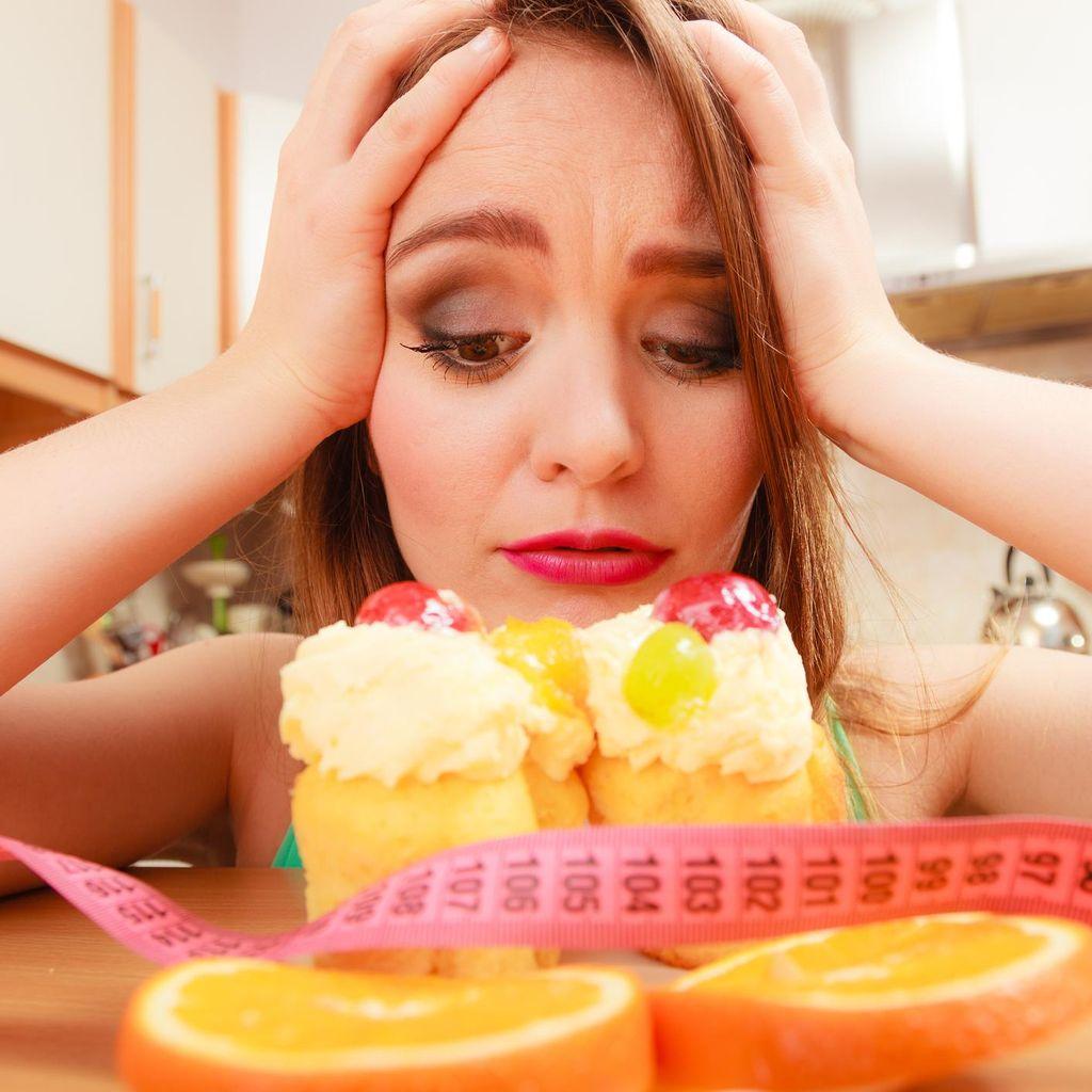 Ini Tanda-tanda Anda Tak Perlu Lagi Diet Turunkan Berat Badan