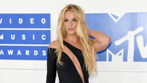 Kabarkan Britney Spears Meninggal, Sony Music Minta Maaf