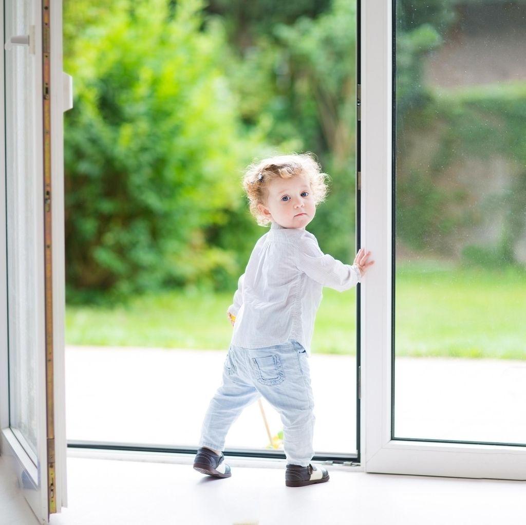 Ada Benjolan di Kelamin Anak, Apa yang Harus Dilakukan?