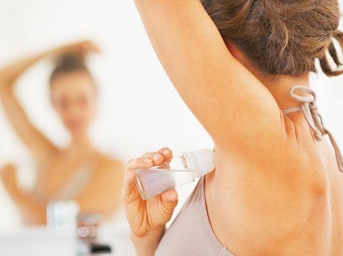 Dikhawatirkan Picu Kanker, Deodoran Bakal Dilarang di Swiss