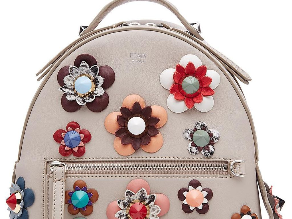 Editors Choice: Variasi Backpack Stylish untuk Wanita Aktif