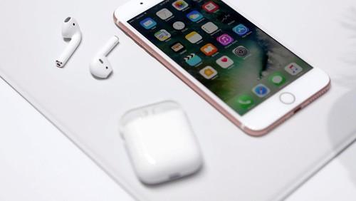 Harga iPhone 7 Plus Tembus Rp 19 Juta