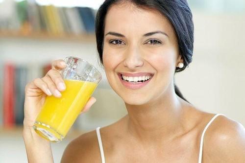 Ingin Berat Badan Cepat Turun? Ini 8 Jus yang Perlu Diminum (2)